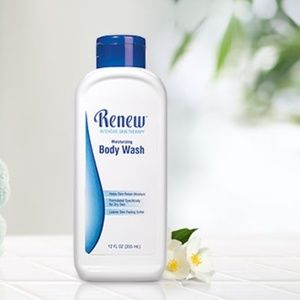 Melaleuca Renew  Body Wash